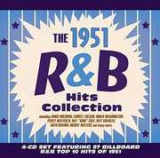 1951 R&b Hits Collection /  Various