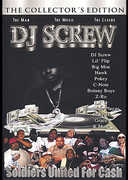 Soldiers United for Cash [Explicit Content] , DJ Screw