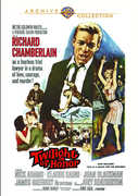Twilight of Honor , Richard Chamberlain