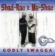 Godly Swaggar (Trials & Tribulations)