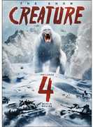 The Snow Creature , Paul Langton