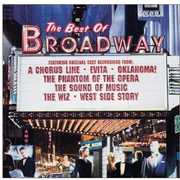 Best of Broadway /  Various