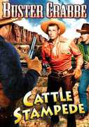 Cattle Stampede , Ed Cassidy