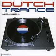 Dutch Trance, Vol. 1 [Import]