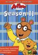 Arthur: Season 11 , Arthur