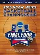 2016 NCAA Men's Basketball Championship