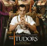 The Tudors (Score) (Original Soundtrack)