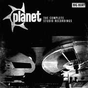 The Complete Studio Recordings [Import]