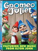 Gnomeo and Juliet , Ashley Jensen