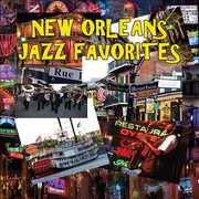 New Orleans Jazz Favorites