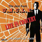 Jazz From U.n.c.l.e.