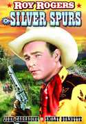 Silver Spurs , Phyllis Brooks