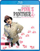 The Pink Panther Film Collection Starring Peter Sellers , Peter Sellers
