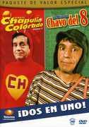 El Chavo Del 8: Volume 6 /  El Chapulin Colorado: Volume 3