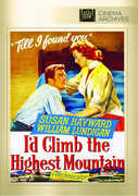 I'd Climb the Highest Mountain , Susan Hayward