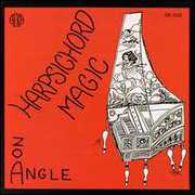 Harpsichord Magic