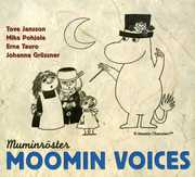 Moomin Voices /  Muminroster