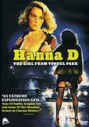 Hanna D: The Girl from Vondel Park , Donatella Damiani