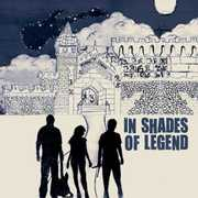 In Shades of Legend
