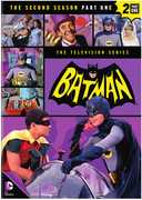 Batman: Season Two Part One , Burgess Meredith