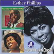 Country Side of Esther/ Set Me