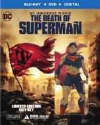 DCU: The Death Of Superman , Jerry O'Connell