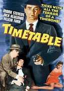 Time Table , Mark Stevens