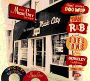 Music City Story /  Various [Import]
