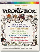 The Wrong Box (Limited Edition) (1966) [Import]