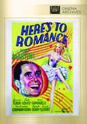 Here's to Romance , Genevieve Tobin