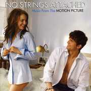 No Strings Attached (Original Soundtrack)