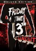 Friday the 13th , Betsy Palmer