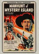 Manhunt of Mystery Island (1945) , Linda Stirling
