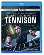 Prime Suspect: Tennison (Masterpiece) , Sam Reid