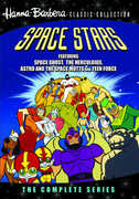 Space Stars: The Complete Series , Frank Welker