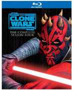 Star Wars: The Clone Wars - Season Four , Richard Vernon