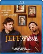 Jeff, Who Lives at Home , Jason Segel