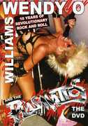 10 Year of Revolutionary Rock & Roll , Wendy O. Williams