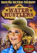 "Water Rustlers , Dave ""Tex"" O'Brien"