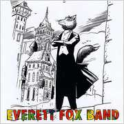 Everett Fox Band