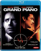 Grand Piano , Elijah Wood