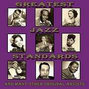 Greatest Jazz Standards (Various Artists) , Various Artists