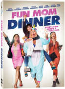 Fun Mom Dinner , Katie Aselton