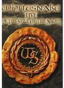 Live in the Still of the Night [Import] , Whitesnake