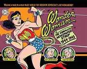 Wonder Woman: The Complete Newspaper Comics (Wonder Woman Newspaper Comics)