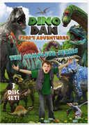 Dino Dan Trek's Adventures: The Complete Series