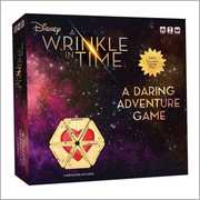 Disney's A Wrinkle In Time: A Daring Adventure Game