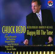 Chuck Redd Remembers Barney Kessel: Happy All The Time