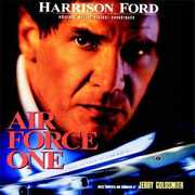 Air Force One (Original Soundtrack)
