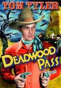 Deadwood Pass , Bernard Lee
